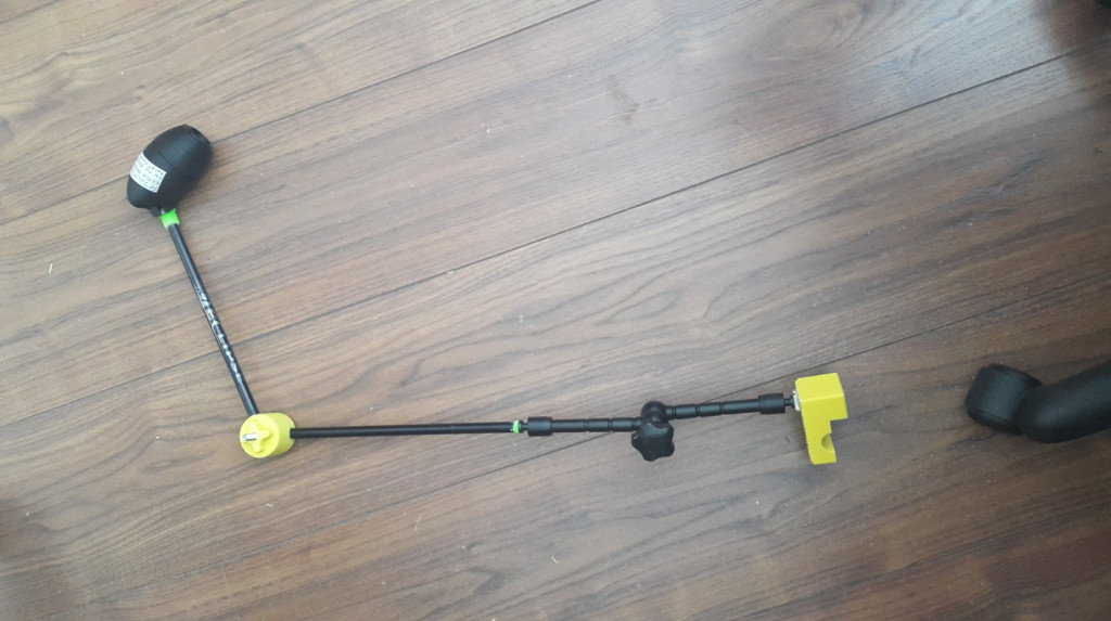 DIY mounting system